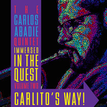 Carlitos Way cover art