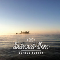Inland Sea EP cover art