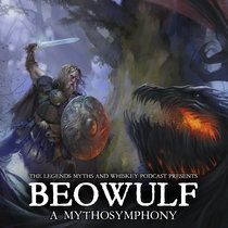 Beowulf: A Mythosymphony cover art