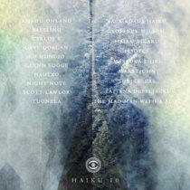 Haiku 10 cover art