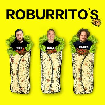 Roburrito's EP main photo