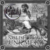 2010 - English Black Punk Metal (EP) Cover Art