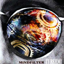 MindFilter cover art