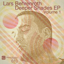 Deeper Shades EP Vol.1 cover art