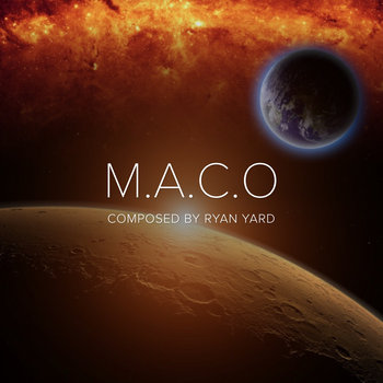M.A.C.O by Ryan Yard
