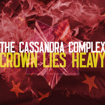 The Crown Lies Heavy on the King cover art