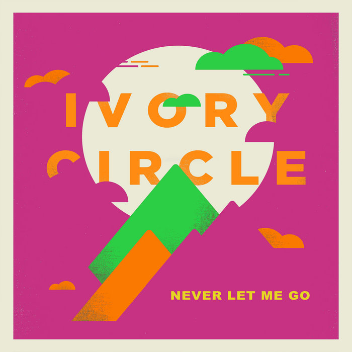 Never Let Me Go Ivory Circle