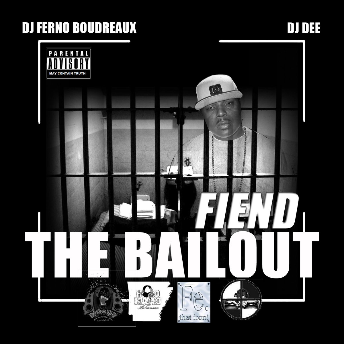 Resultado de imagen para Fiend - The Bail Out