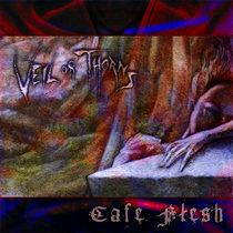Cafe Flesh cover art