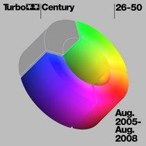 Turbo Century II cover art