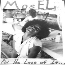 For The Love Of It cover art