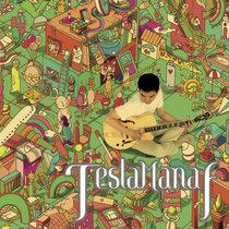 Tesla Manaf cover art