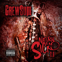 Natural Sicko 2.0 cover art