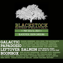 BLACKSTOCK 2014 cover art