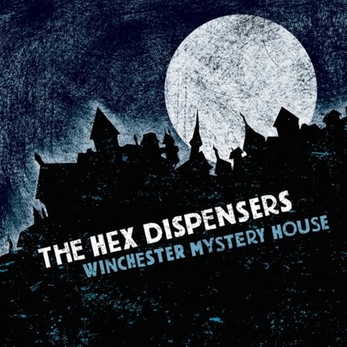 Winchester Mystery House | the Hex Dispensers