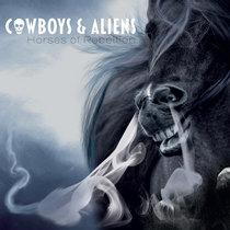 Horses of Rebellion cover art