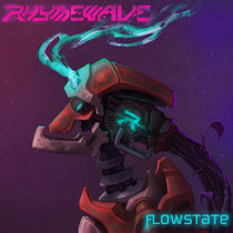 Flowstate cover art