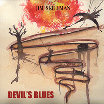 DEVIL´S BLUES cover art