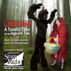 Little Red: Composer's Demo Cover Art