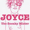 Joyce Cover Art