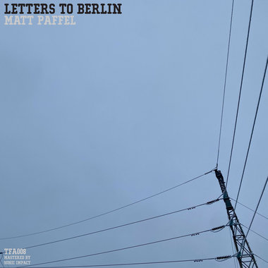 Letters to Berlin main photo