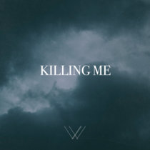 Killing me (Feat. Natural Blonde) cover art