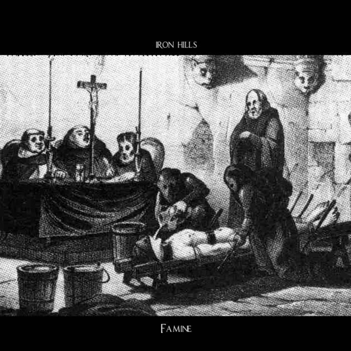 The Iron Famine