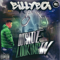 Billy Boi - Outside Looking In Vol 1 cover art