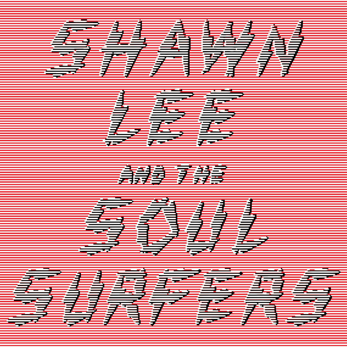 Image result for shawn lee and the soul surfers