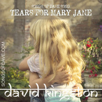 Tears for Mary Jane cover art