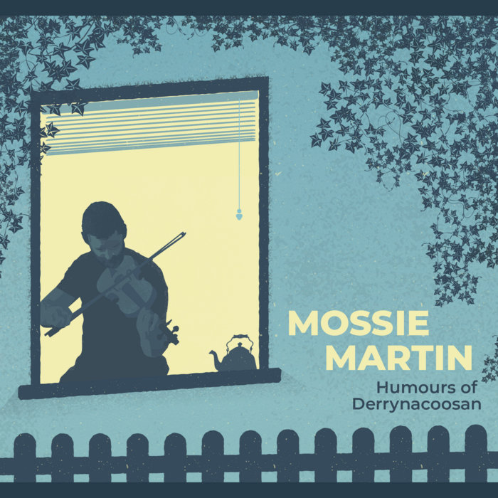 Mossie Martin on Bandcamp