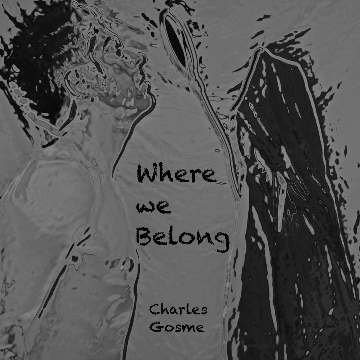 Where we Belong by Charles Gosme