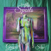 SPOILS ep cover art