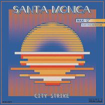 Santa Monica cover art