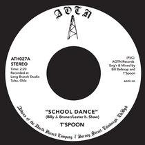 School Dance / Sweetness cover art