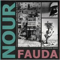 Nour - Fauda cover art