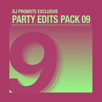 DJ Pack 09 cover art