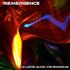 Lux Lucis Quod Vis Somnium Cover Art