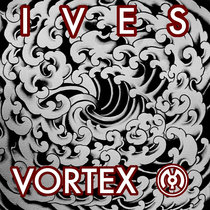 Vortex cover art