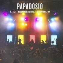 9.18.21   Resonance Festival   Masontown, WV cover art