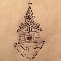 Churchmouse-demo cover art