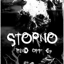 Storno - Mind Off EP{MOCRCYD012} cover art