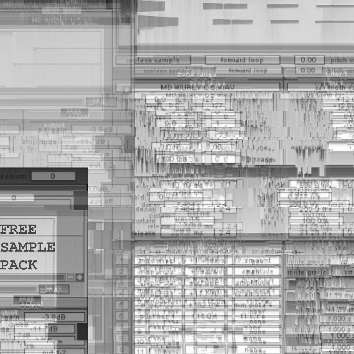 Free Sample Pack 2 | Sleeper