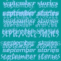 September Stories cover art