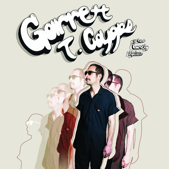 Y Los Lonely Hipsters | GARRETT T  CAPPS