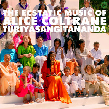 World Sprituality Classics 1: The Ecstatic Music of Alice Coltrane Turiyasangitananda main photo