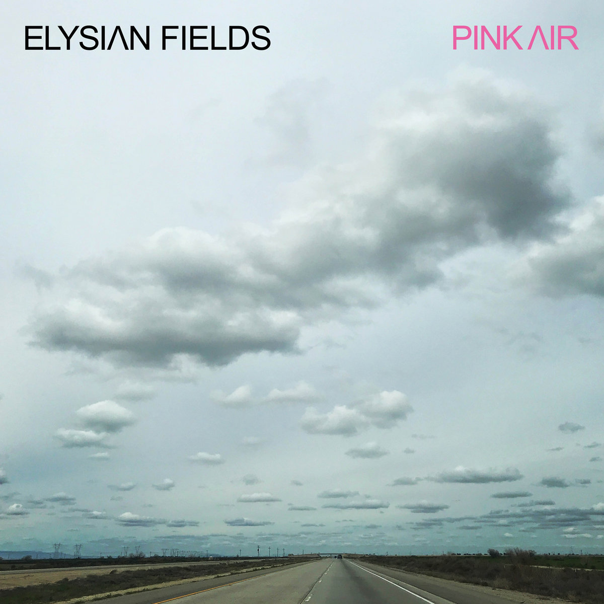 Elysian Fields Pink Air