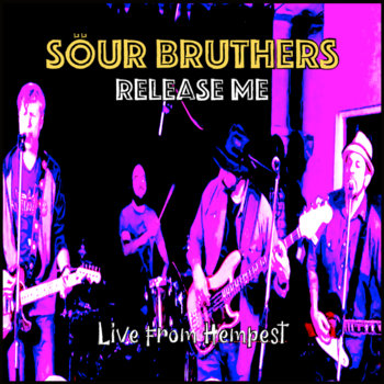 Release Me by Söur Bruthers