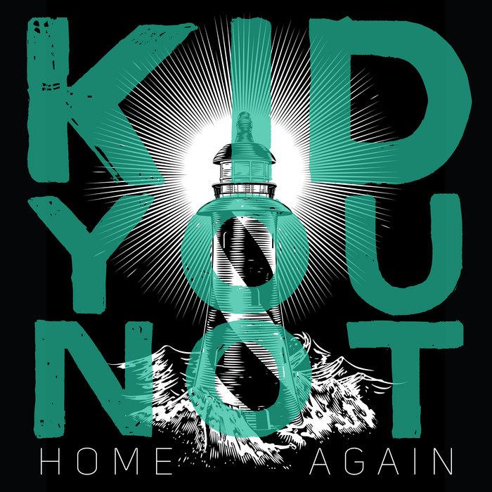 Home Again Deep Elm Records