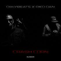 OWLYBEATS X RIKO DAN - CRASH CORN cover art